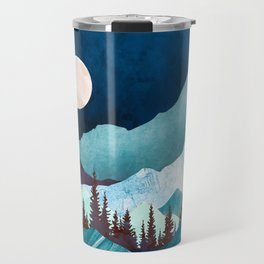 Moon Bay Travel Mug
