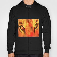 The eyes have it Hoody