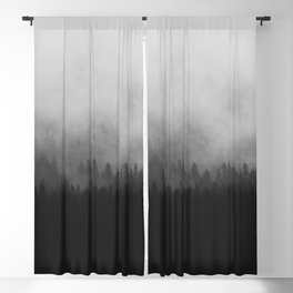 Mist II Blackout Curtain