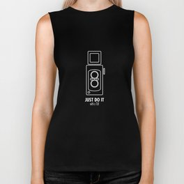 Just do it with a TLR Biker Tank