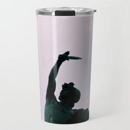 panama Travel Mug
