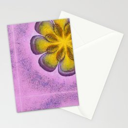 Koans Style Flowers  ID:16165-094811-95720 Stationery Cards