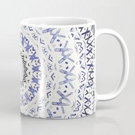 FESTIVAL SUMMER - FADED BLUE Coffee Mug