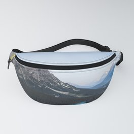 Peyto Lake Landscape Photography Fanny Pack