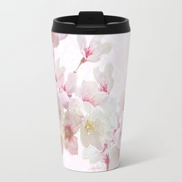 In Early Spring Travel Mug