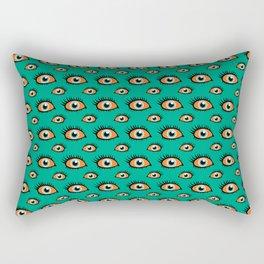 Argus 1 Rectangular Pillow