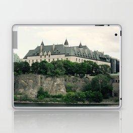 Ottawa Laptop & iPad Skin