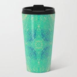 LUXSYMMETRIC Travel Mug