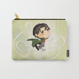 Rivaille Hei-chibi-chou Carry-All Pouch