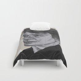 Bowie Comforters