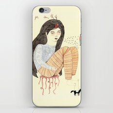Manifest iPhone & iPod Skin