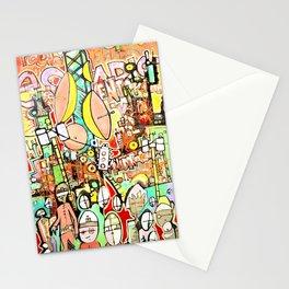 Paste Escapist Stationery Cards