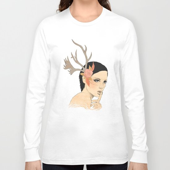 Costume Party 2 Long Sleeve T-shirt