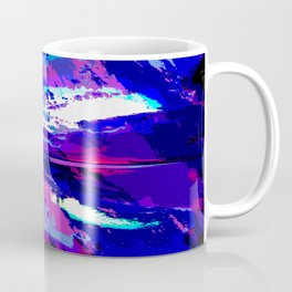 who was dragged down by the stone? Coffee Mug
