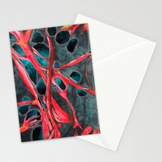 PLURIPOTENT (EMBRYONIC) STEM CELLS Stationery Cards