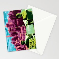 Fishermen Stationery Cards
