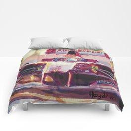 Formula One Comforters
