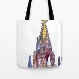 Love NYC's everything No. 7 Tote Bag