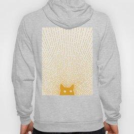 Cat Landscape 96: Good Meowning Hoody