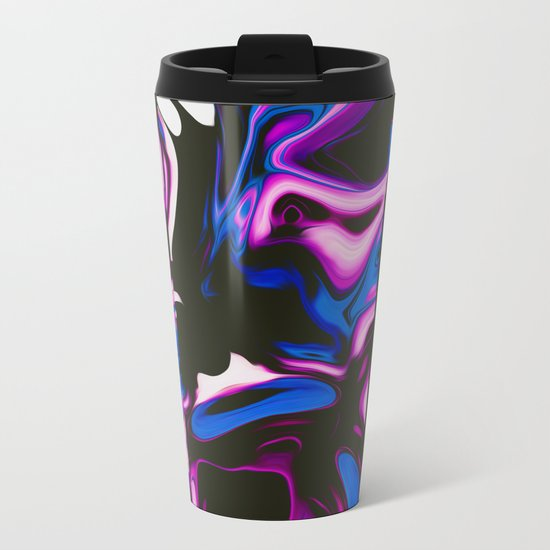 Viu Metal Travel Mug