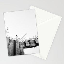 Destroy Stationery Cards