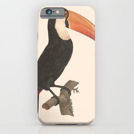 Le Toco iPhone Case