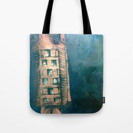 The Belum  Tote Bag