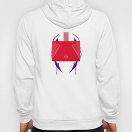 Nice design for fans of VR gaming and the Oculus Rift Hoody