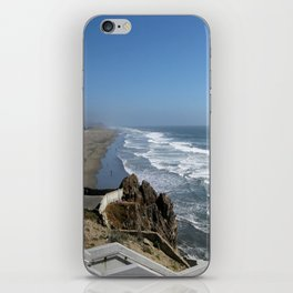 No End In Sight iPhone Skin