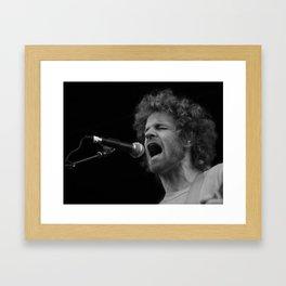 chetro Framed Art Print