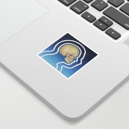 Float Sticker