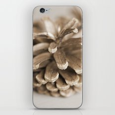 morior // No. 01 iPhone & iPod Skin