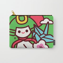 Terubozu Kawaii Carry-All Pouch