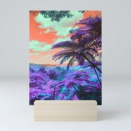 Section 777 Mini Art Print