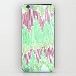 lineage iPhone Skin