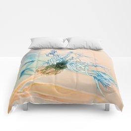 Cornflowers Comforters