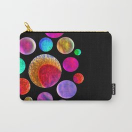 My Happy Solar System Carry-All Pouch