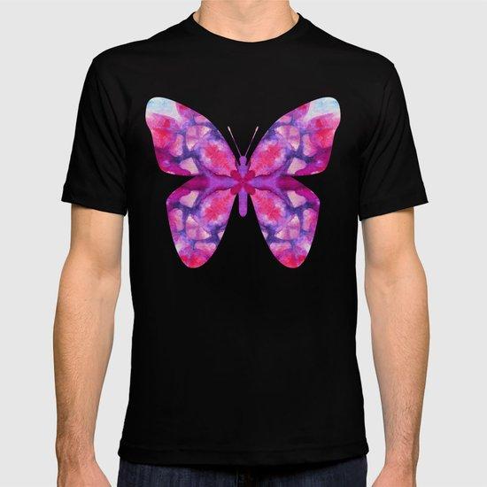 Open T-shirt