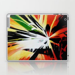 Eternal Light Laptop & iPad Skin
