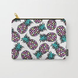 party pineapple; Carry-All Pouch