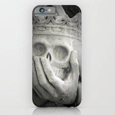 Death at Hand iPhone 6 Slim Case