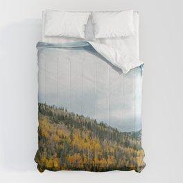 GOLD DUST Comforters
