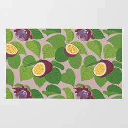 Passion Fruit Rug