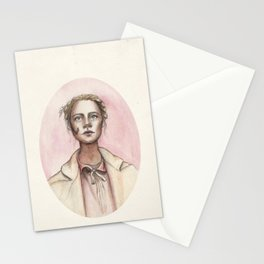 Agatha Stationery Cards