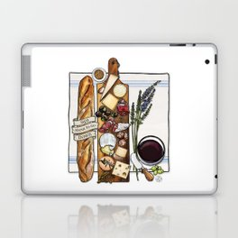 Pardon My French Laptop & iPad Skin