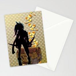 R1KKU Stationery Cards