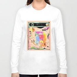 Pfpfpfpf Long Sleeve T-shirt