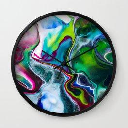 ALGAS MARINAS Wall Clock