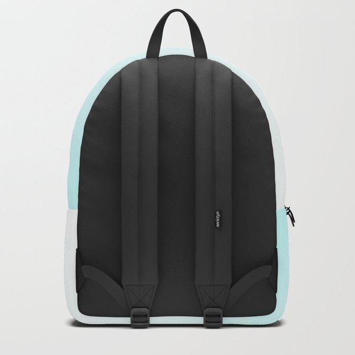 Bonjour Travels Backpack