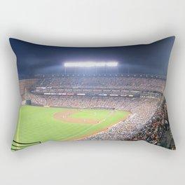 Camden Yards Rectangular Pillow